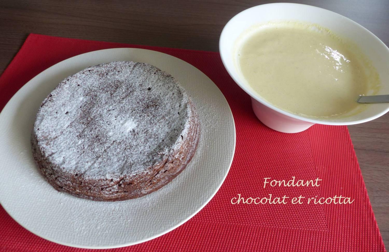 Fondant chocolat et ricotta P1200644 R