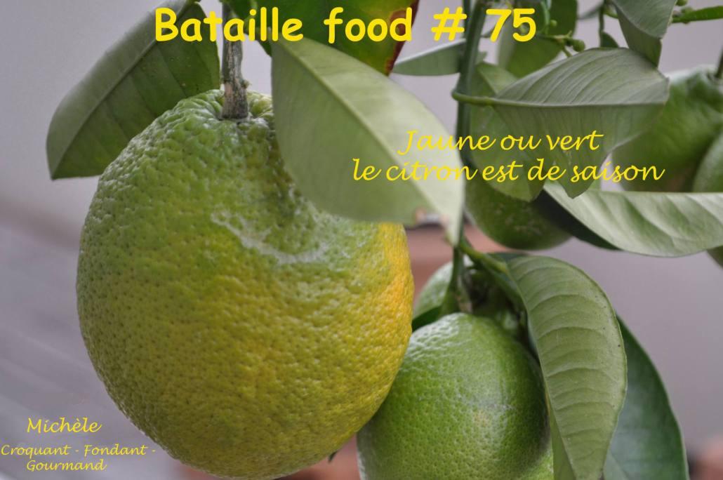 """Résultat de recherche d'images pour """"bataille food citron"""""""