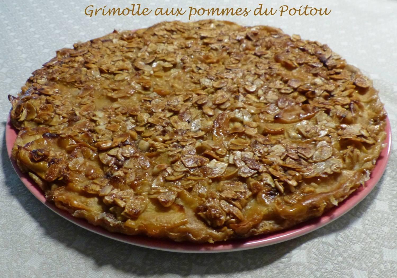 Grimolle aux pommes du Poitou P1210677 R