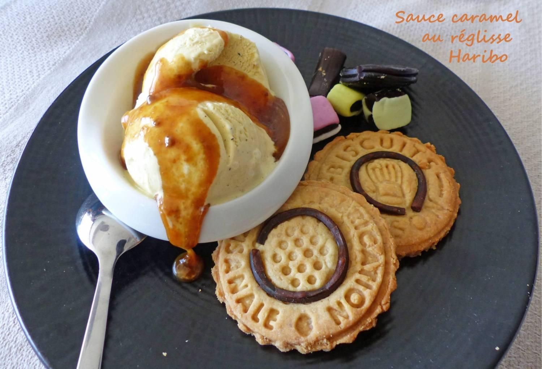 Sauce caramel au réglisse Haribo P1220933 R