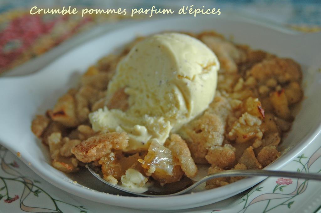 Crumble de pommes au parfum d'épices - novembre 2009 057 R (Copy)