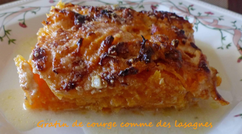 Gratin de courge comme des lasagnes P1240091 R