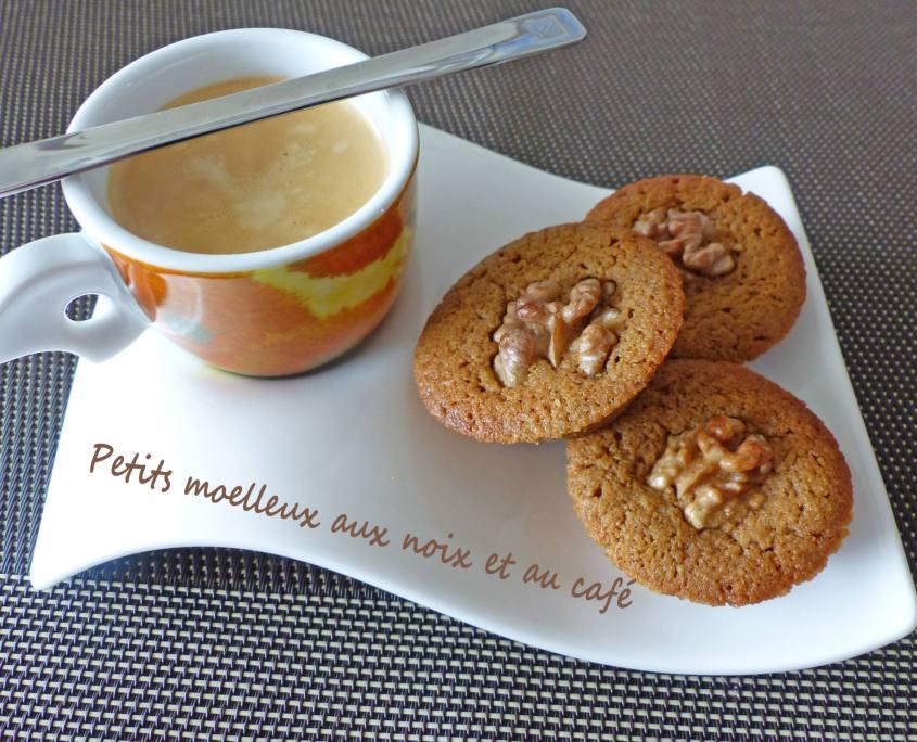 Petits moelleux aux noix et au café P1240174 R