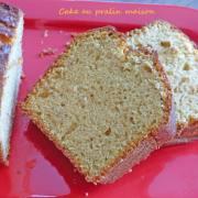 Cake au pralin maison P1240369 R