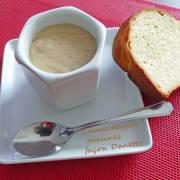 Crème dessert pralinée façon Danette P1240670 R