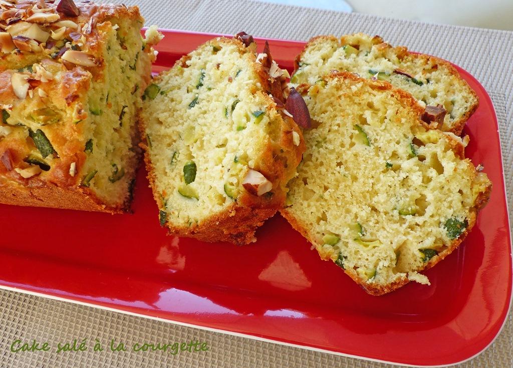 Cake salé à la courgette P1240945 R (Copy)