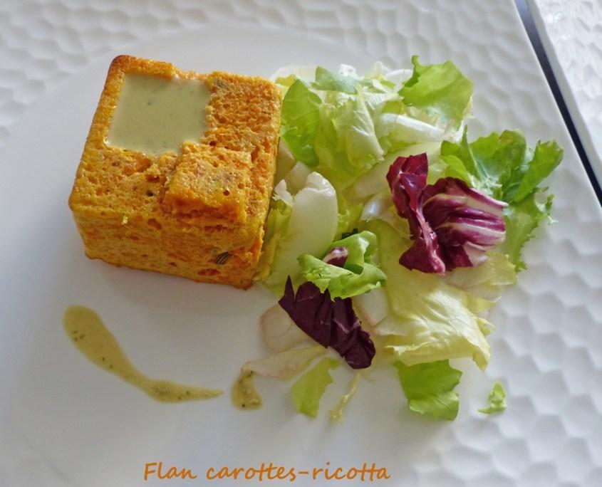 Flan carottes-ricotta P1240711 R (Copy)