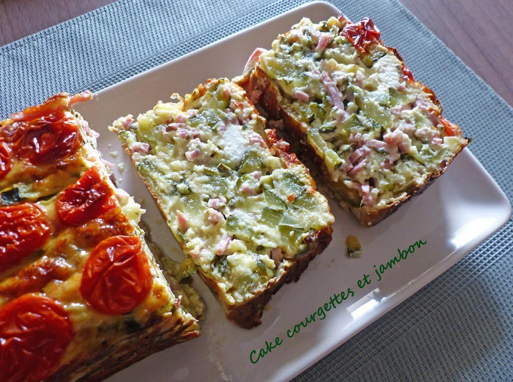 Cake courgettes et jambon P1260020 R (Copy)