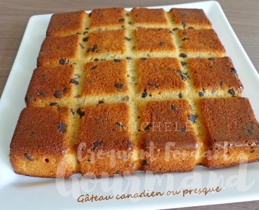 Gâteau canadien ou presque P1260609 R