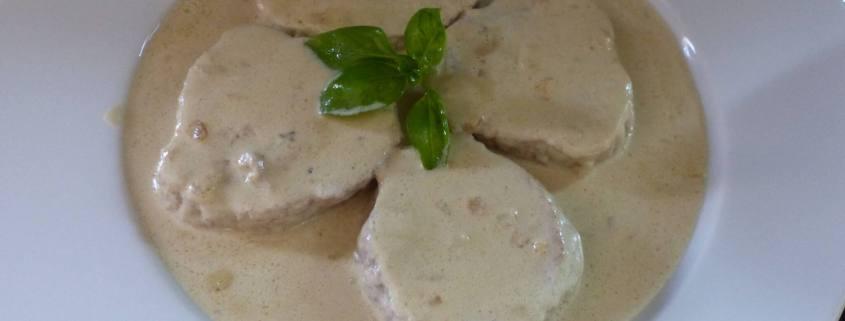 Grenadins de veau sauce Roquefort P1260813 R