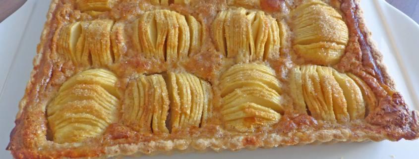 Tarte aux pommes fossiles P1270316 R