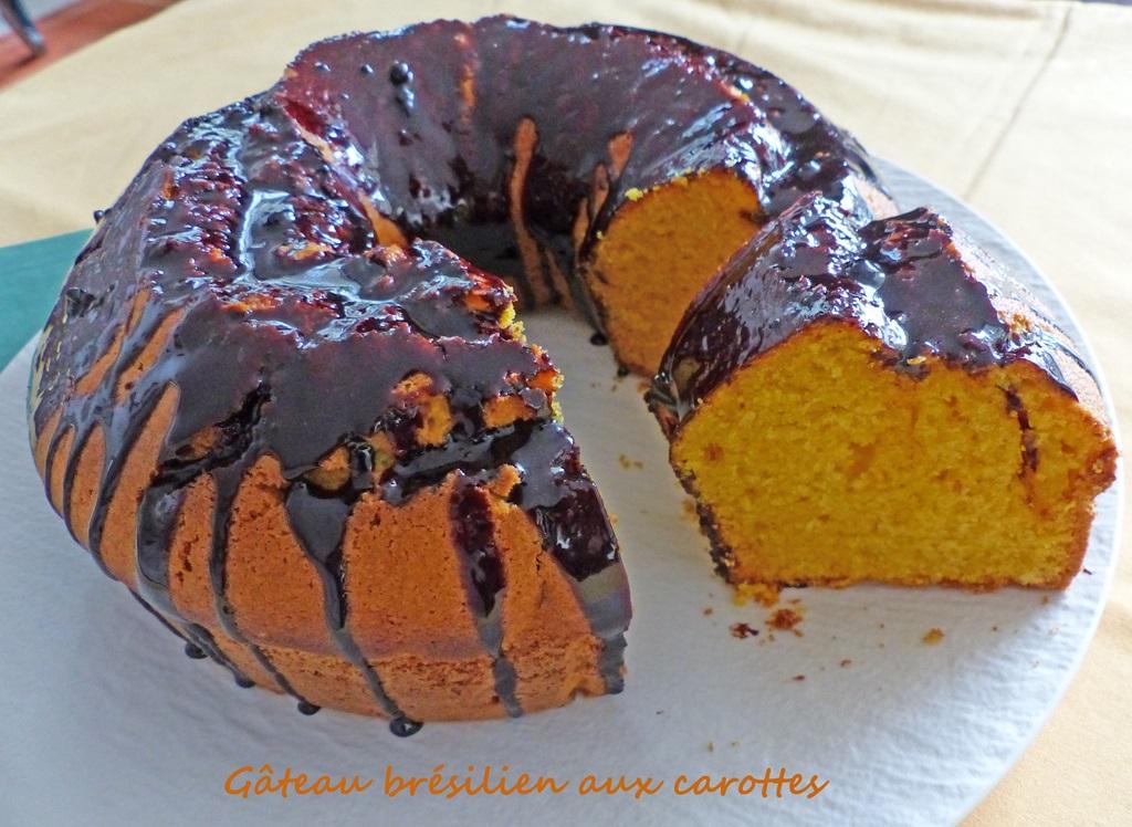 Gâteau brésilien aux carottes P1280867 R (Copy)