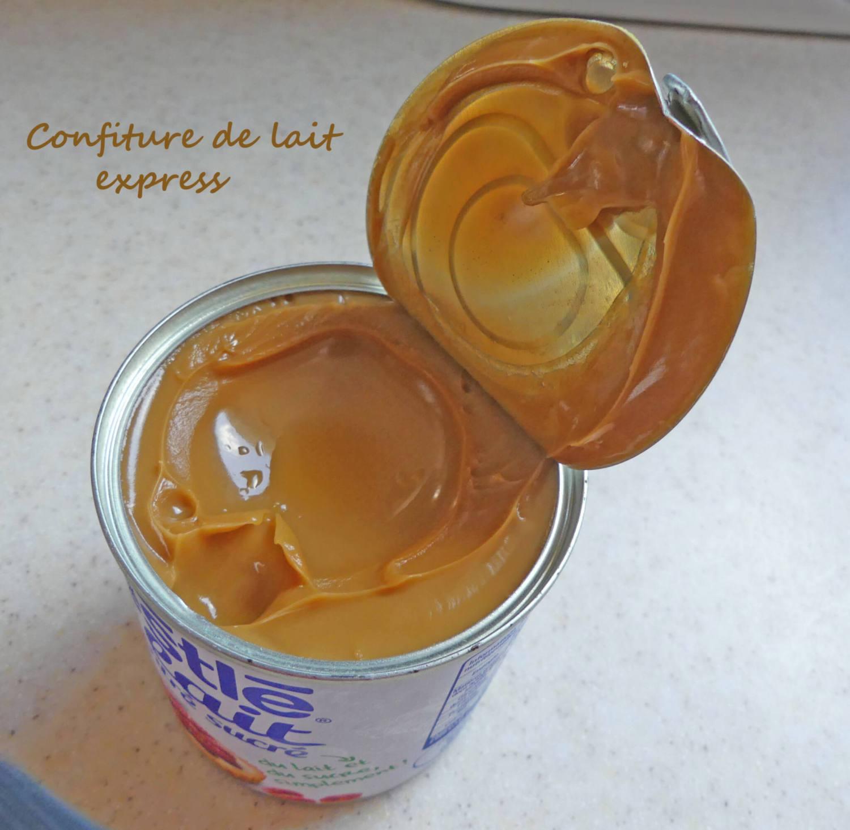 Confiture de lait express P1000170 R