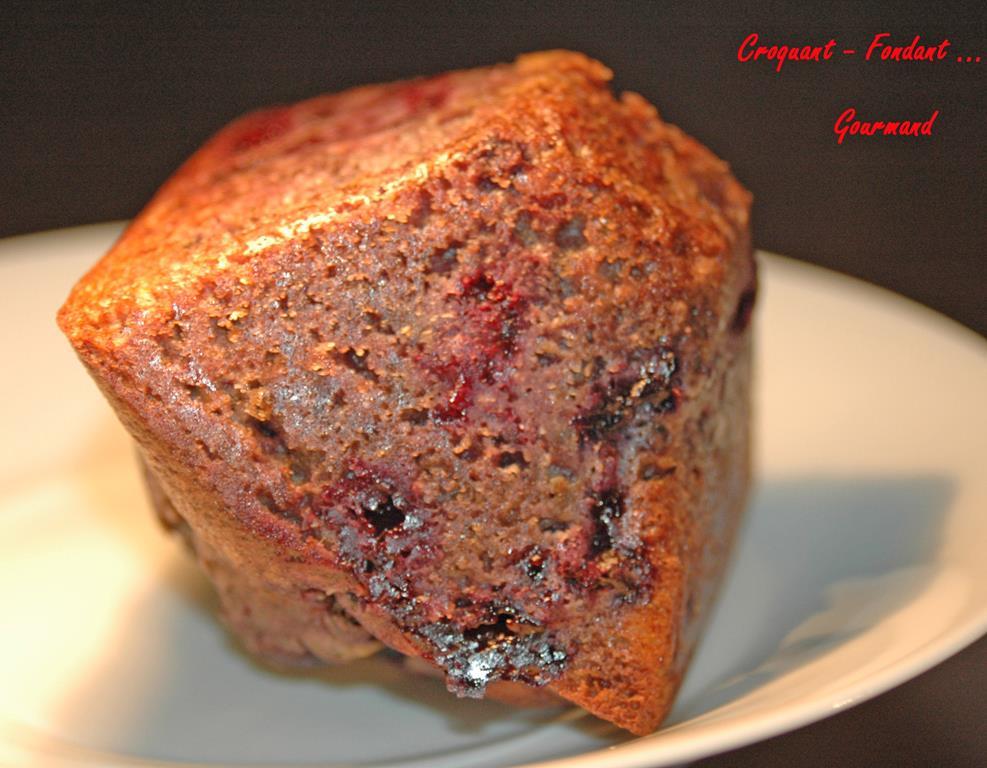 Gâteaux canadiens aux myrtilles - DSC_3634_1119 (Copy)