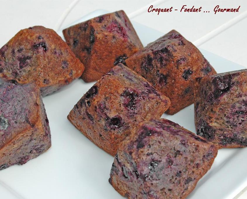 Gâteaux canadiens aux myrtilles - DSC_3639_1124 (Copy)