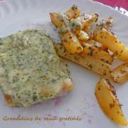 Grenadins de veau gratinés P1010042 R (Copy)