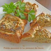 Petits paniers à la pomme de terre P1000871 R