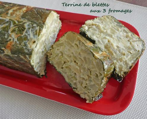 Terrine de blettes aux 3 fromages P1000761 R (Copy)