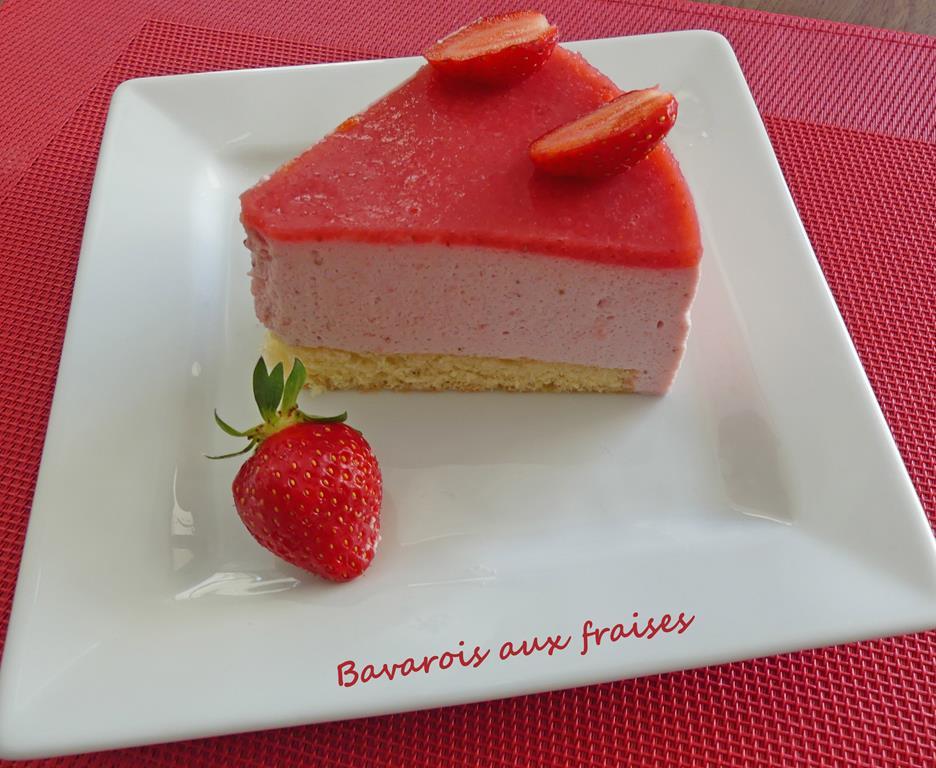 Bavarois aux fraises P1010245 R (Copy)