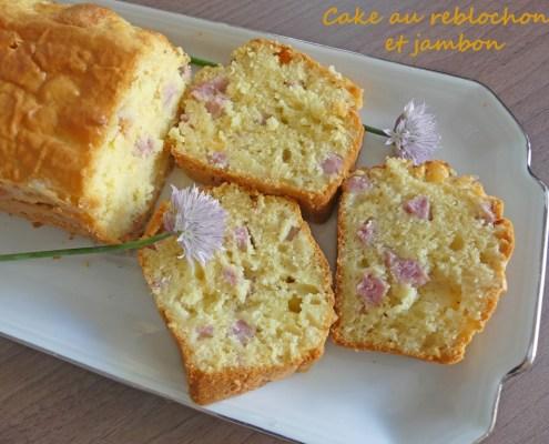 Cake au reblochon et jambon P1010934 R (Copy)