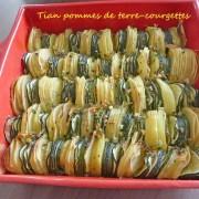 Tian pommes de terre-courgettes P1010740 R (Copy)