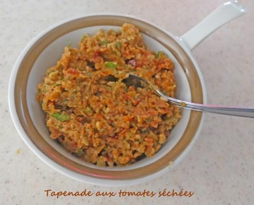Tapenade aux tomates séchées P1020234 R (Copy)