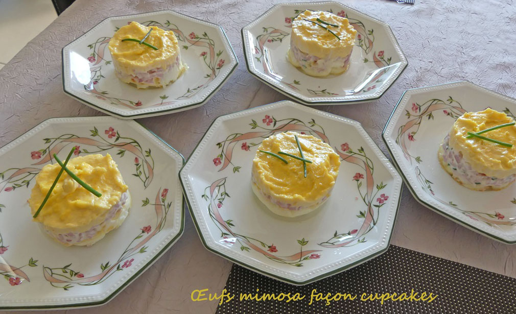 Œufs mimosa façon cupcakes P1020379 R (Copy)