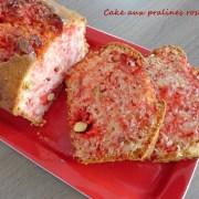 Cake aux pralines roses P1020831 R (Copy)