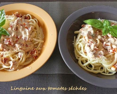 Linguine aux tomates séchées P1020743 R (Copy)