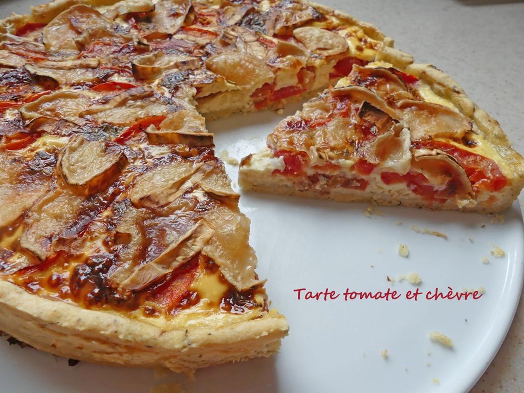 Tarte tomate et chèvre P1020599 R (Copy)