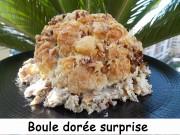Boule dorée surprise Index DSCN2480
