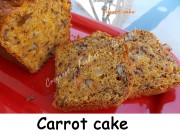 Carrot cake Index DSCN4589