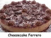 Cheesecake Ferrero Index DSCN2320