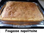 Fougasse napolitaine Index P1020933