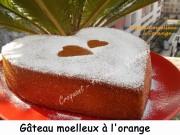Gâteau moelleux à l'orange Index DSCN2492
