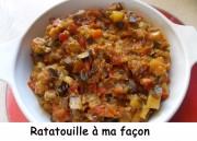 Ratatouille à ma mode Index DSCN9688