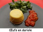 Œufs en dariole Index DSCN3699