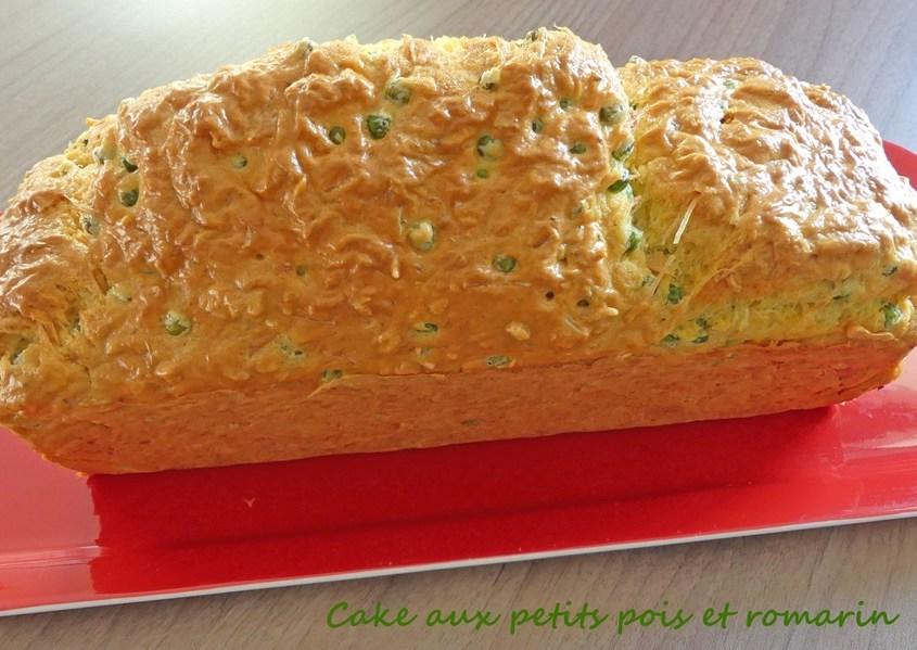 Cake aux petits pois et romarin P1010860 R (Copy)