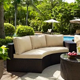 crosley furniture patio sectionals