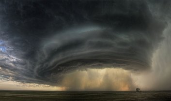 Mothership or Mesocyclone?
