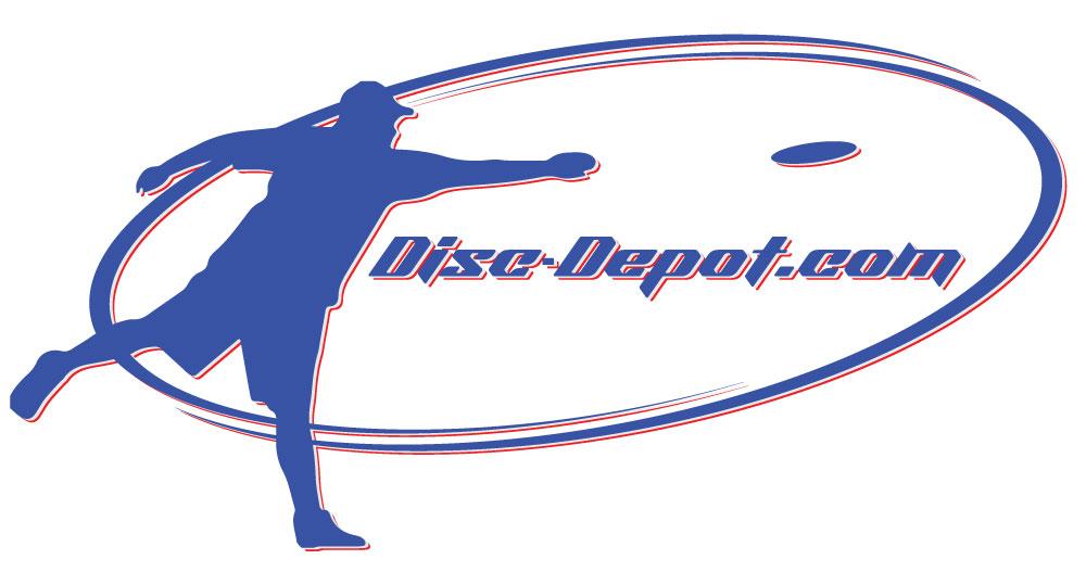 Disc-Depot Logo