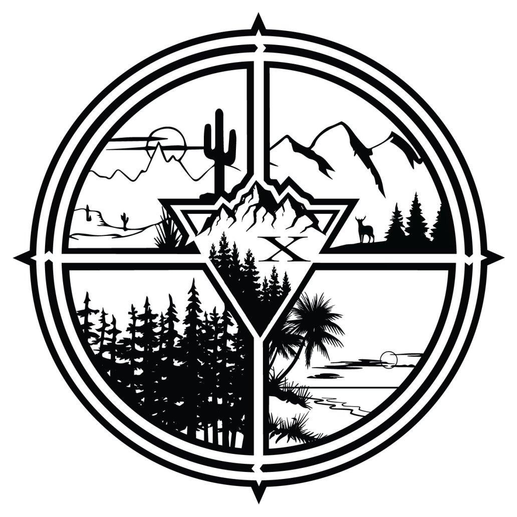 SAM International Logo