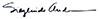 Sieglinde Signature