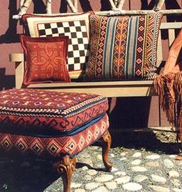 Balouch on ottoman