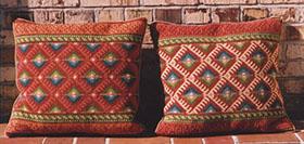 Custom Anatolia Pillows