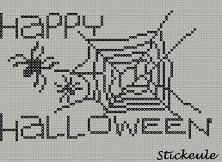 Happy Halloween Chart
