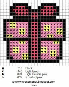 pinkgift