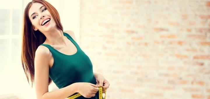 Câtă greutate trebuie să pierzi? - Greutate sănătoasă