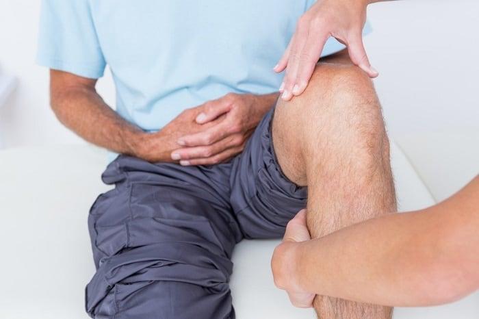 Фото остеохондроз коленного сустава симптомы и лечение фото