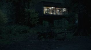 """Another view of Summerland from """"Chapter 2"""""""